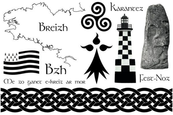 Tatouages Motifs Celtes Et Bretons