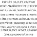 Tatouages Punchlines Et Philosophie