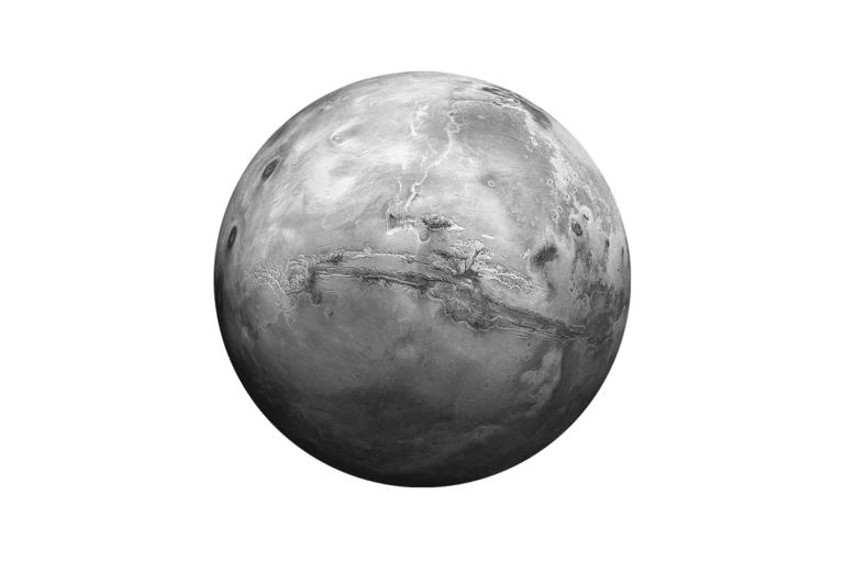 Marsdef Planete
