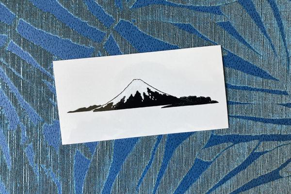 Hokusai Montfuji