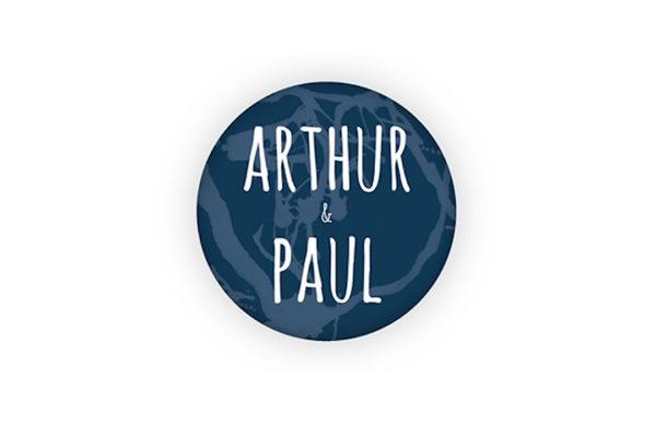 Arthur Paul Blanc