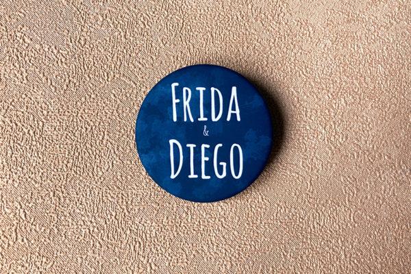 Fridadiego Jaune