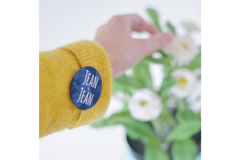 Jean Jeansite