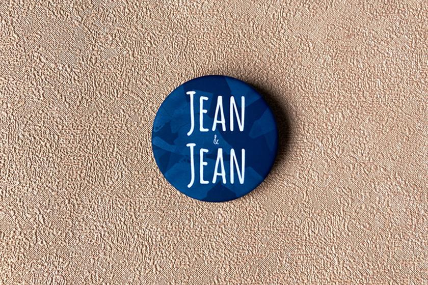 Jeanjean Jaune