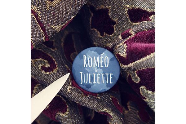 Romeojuliette Site