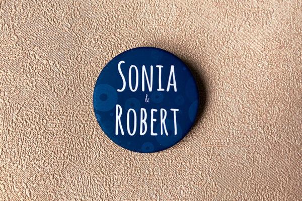 Sonia Robert