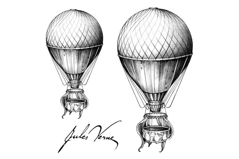 ballon site